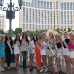 Казино день второй. Miss America