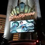 Казино. Night in Las Vegas
