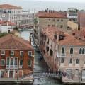 Venice's bridges