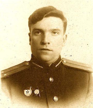 Громов Иван Васильевич