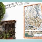 План города Марбелья