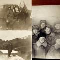 О моем отце. Служба в авиации