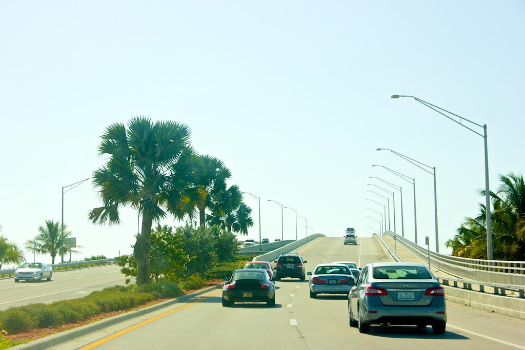 Флорида. Суббота