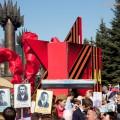 Праздник Победы в Москве