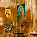 Армения, Гюмри. В храме