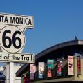 Los Angeles: дорога 66