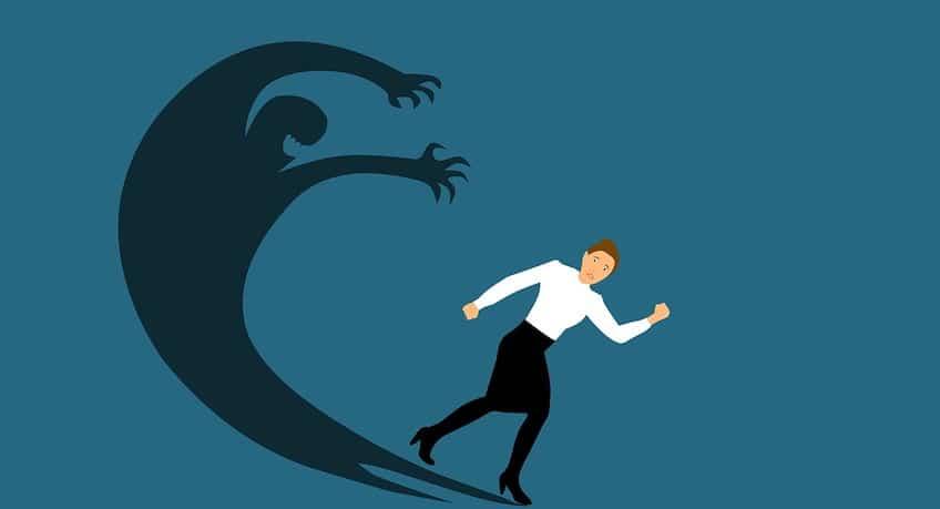 Паника и страх